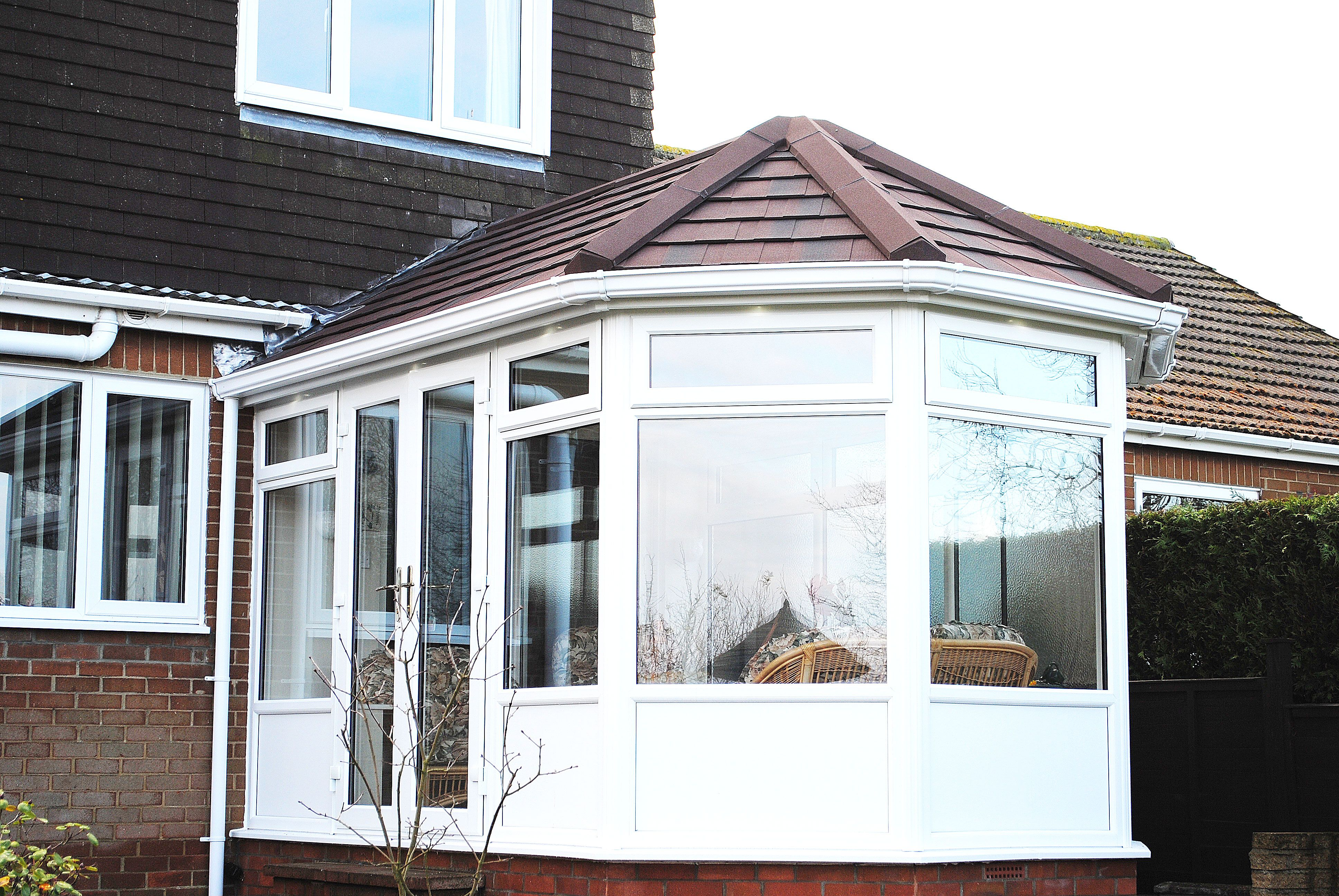 External View of Beautiful; Solid, Light-weight, Supalite ...