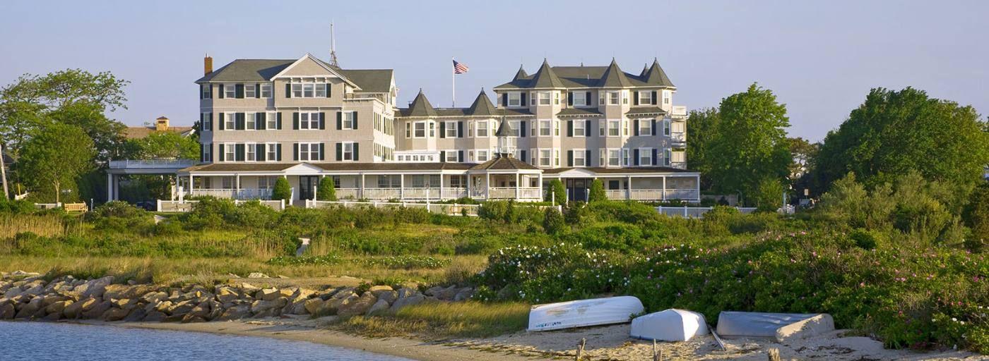 $17.5M Marthas Vineyard Estate Hits The Market   Marthas
