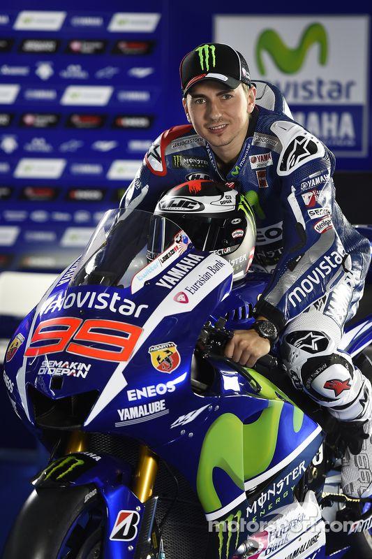 Jorge Lorenzo, Yamaha Factory Racing at Catalan GP