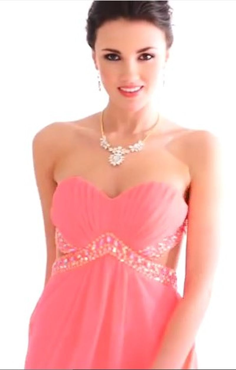 Vistoso Prom Dresses In Tifton Ga Modelo - Colección de Vestidos de ...