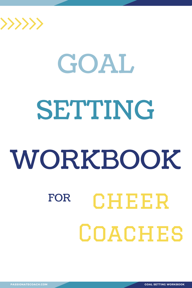 How to crush your goal setting this season for massive growth free free goal setting workbook learn how to create a ladder to success for your team the difference between process performance and outcomes goals ibookread ePUb