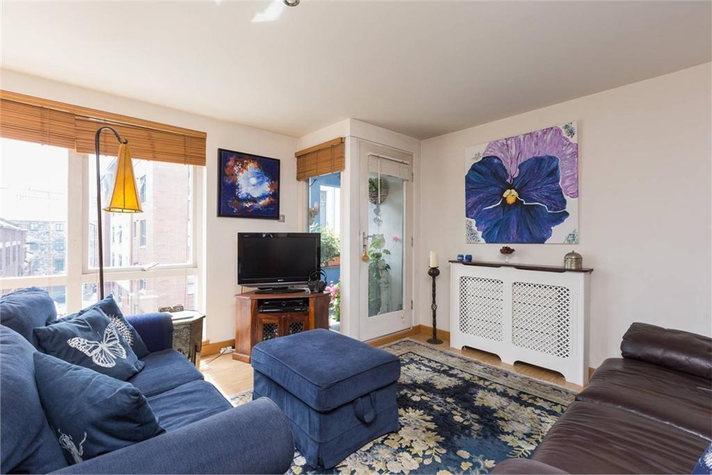 20/6 Coburg Street, EDINBURGH, EH6 6HL   Property for sale ...