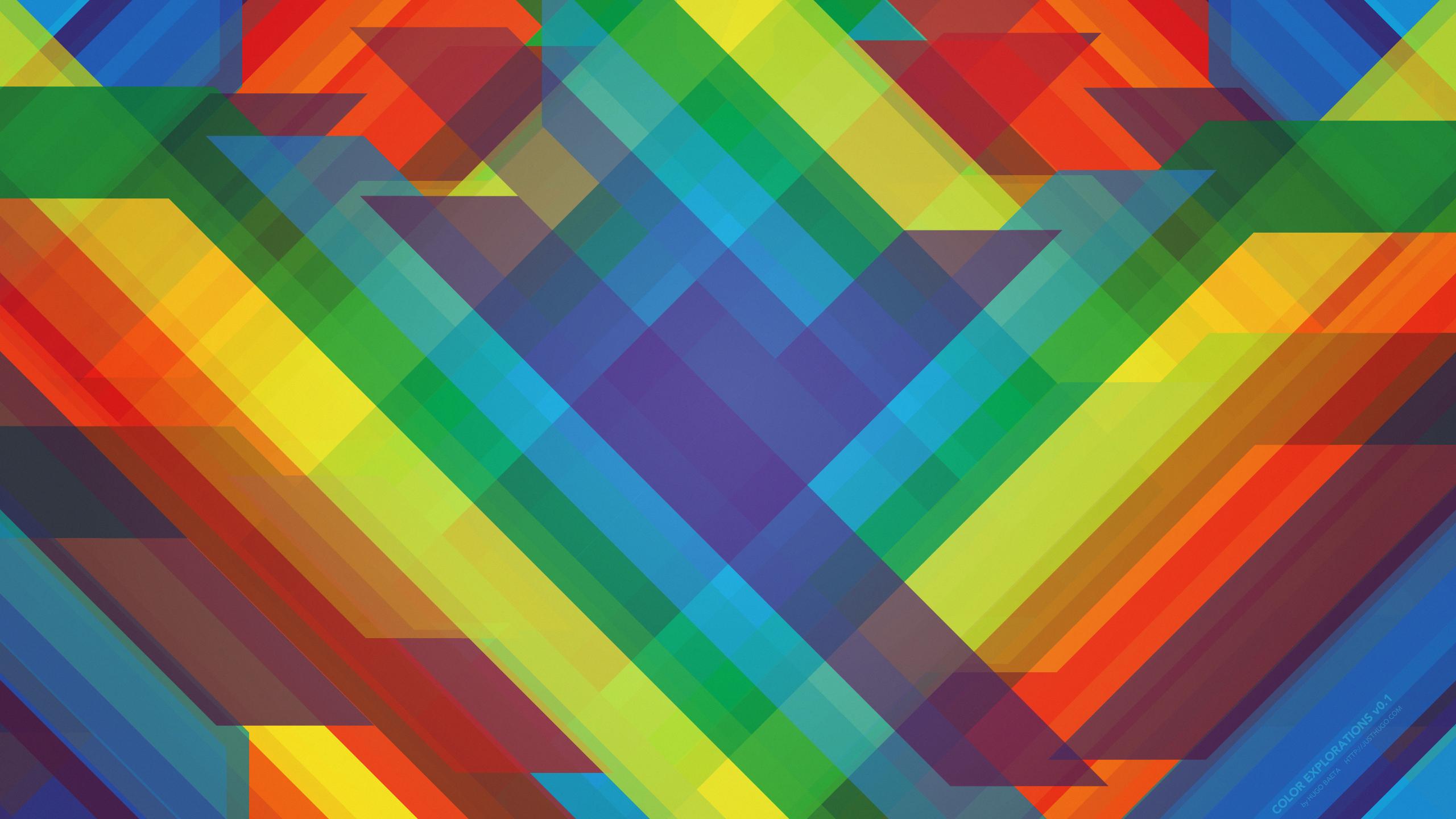 Hugos Color Explorations Funky WallpaperWallpaper DesktopCool BackgroundsBackground