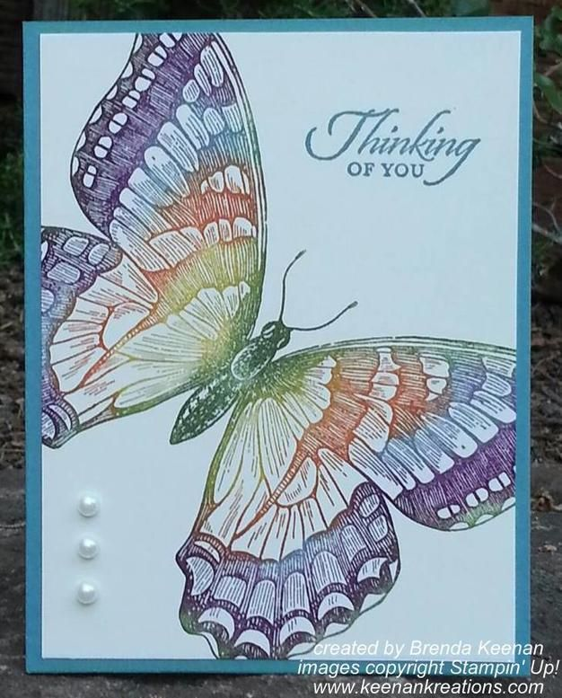 2014 In Colors Stampin Up: New 2014-2016 Stampin' Up! In Colors