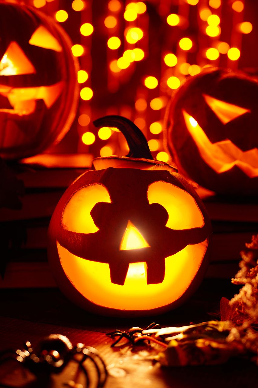 Kids Halloween Party Themes | Kid, Halloween party themes and Pumpkins