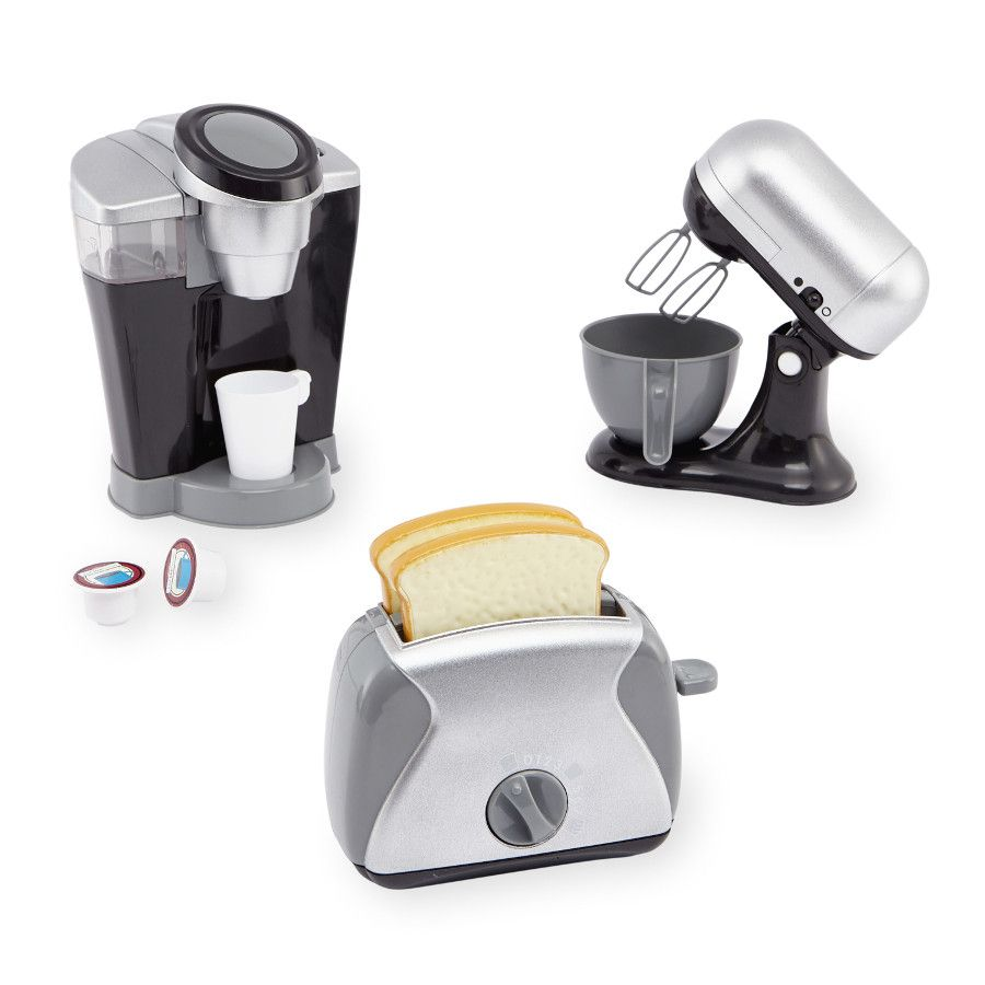 Just Like Home 3 In 1 Appliances Set | Toys R Us Babies R Us ...
