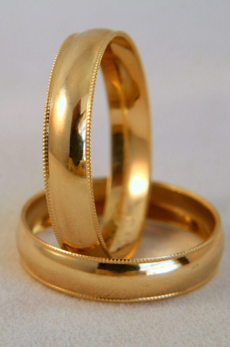 Precio de anillos de matrimonio