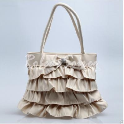 Pochette Soirée-Elégant sac de soirée de mariage de mode paquet
