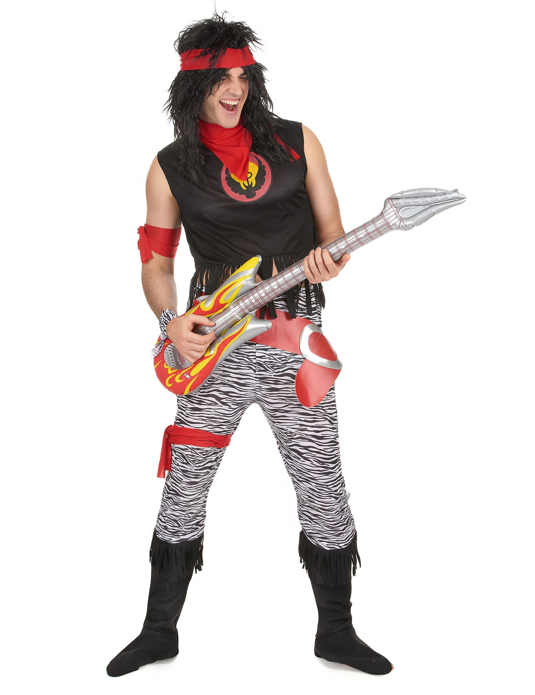 Image result for man rock star costume Couple halloween