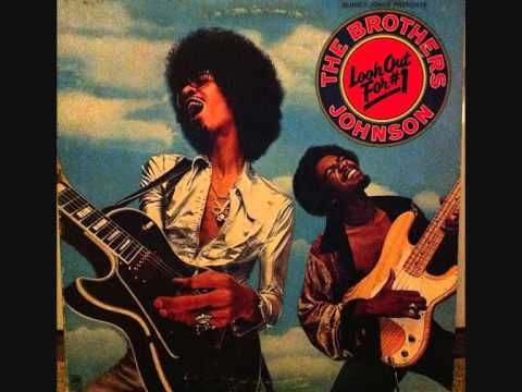 ▷ Brothers Johnson Get The Funk Out Ma Face wow