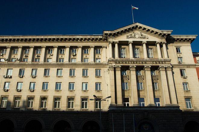svejo.net | Борисов преразпредели ресорите на вицепремиерите