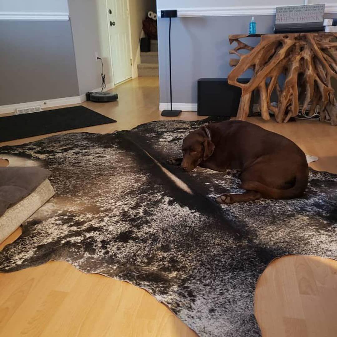 Pin On 100s Of Cowhide Rugs In Living Room