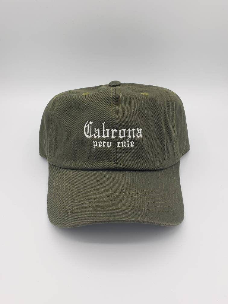 e1003d4e159d8 Carbona pero cute Mom Cap Hat in 2019
