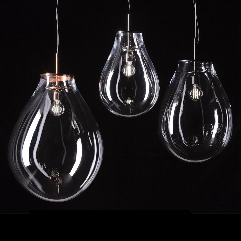 Tim Monumentale Glas Hangeleuchten Hangeleuchte Design Leuchten Pendelleuchte