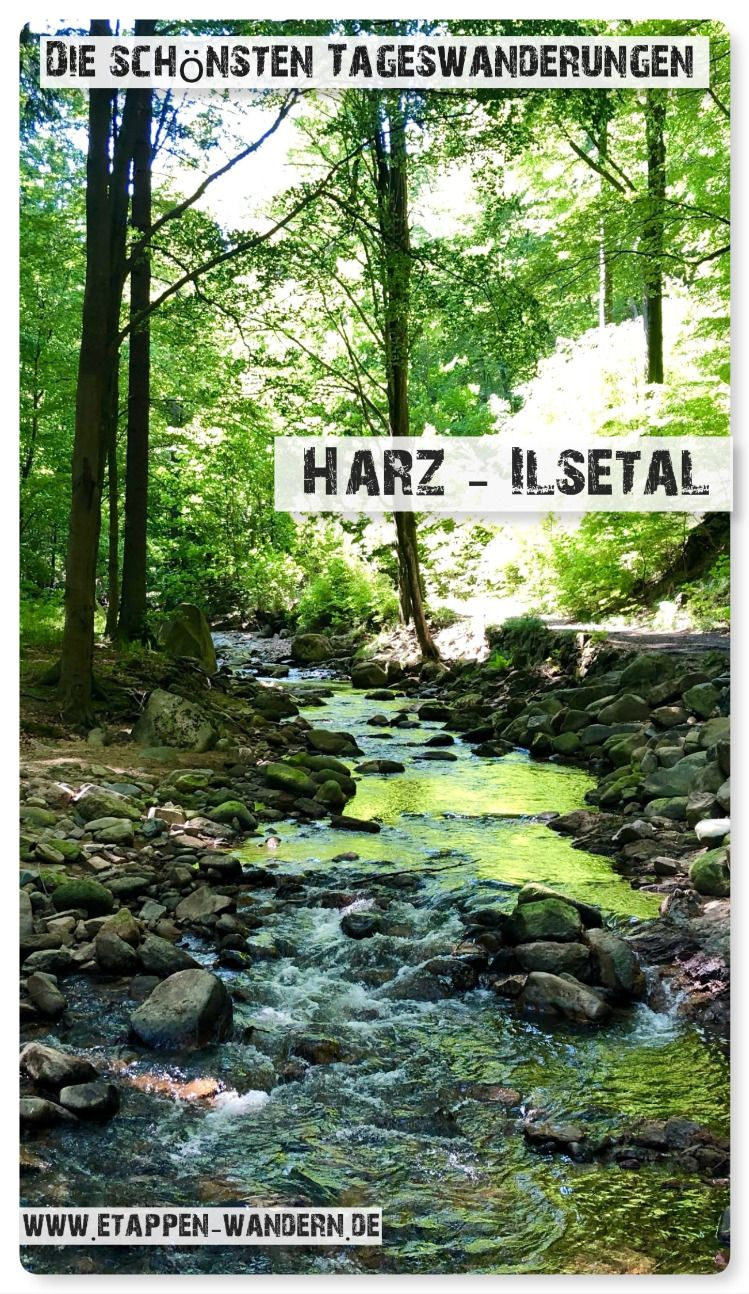 Photo of Hiking in the Harz – Ilsetal