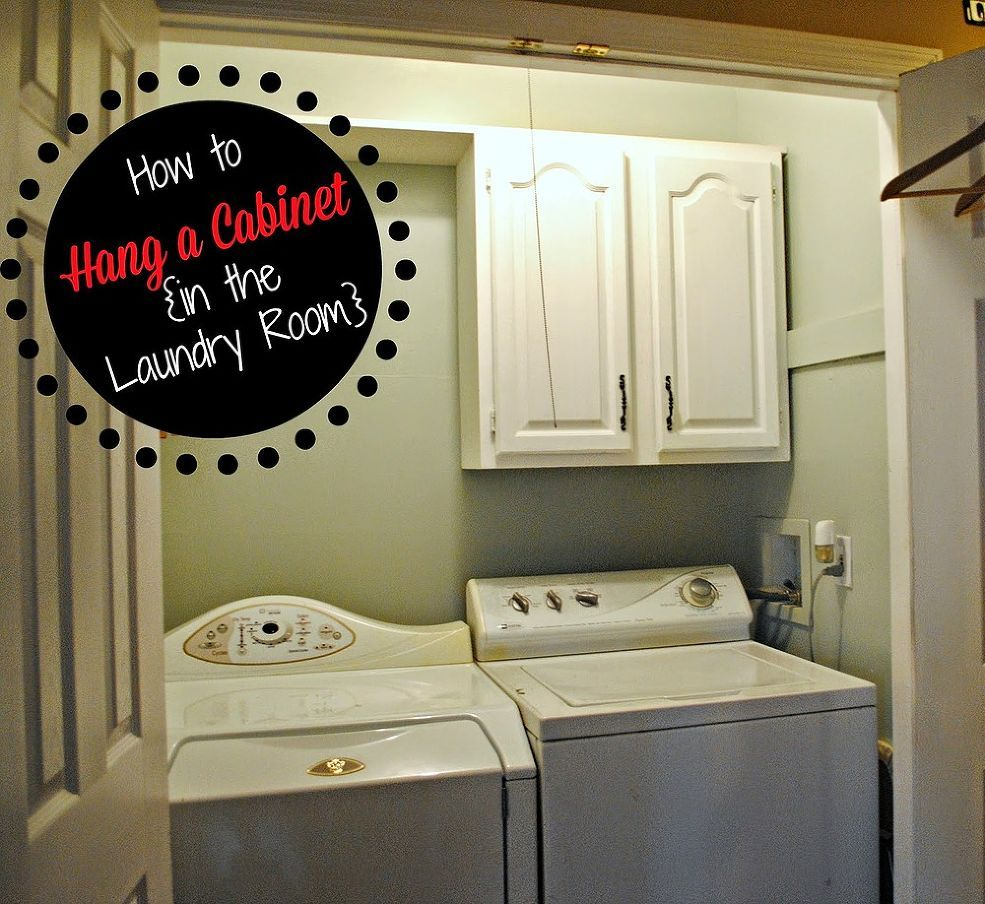 Laundry Room Makeover Under 450 With Recycled Shelves Cabinets More Laundry Room Storage Shelves Laundry Room Storage Small Laundry Room Organization