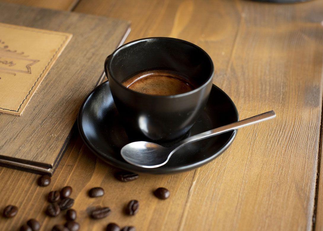 Pin On Příprava Kávy