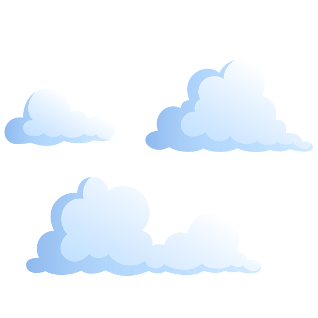 White Cloud Hd Transparent Png Clouds Clear Sky Png And Vector With Transparent Background For Free Download White Cloud Cartoon Clouds Clouds