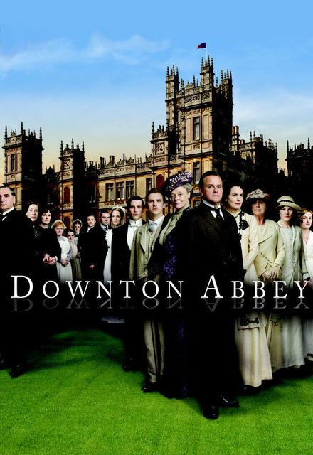Downton Abbey Show Poster With Images Downton Abbey Season 6