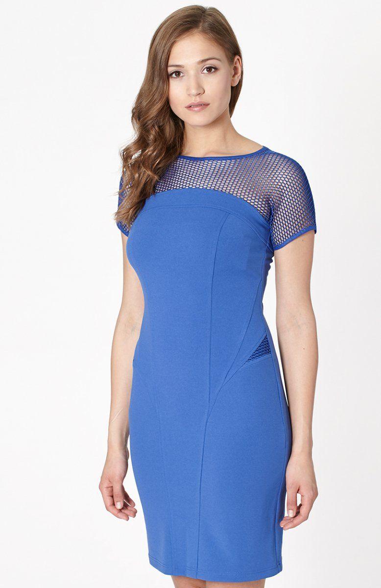 a6c34c07d4 Click Fashion Weria sukienka Elegancka sukienka
