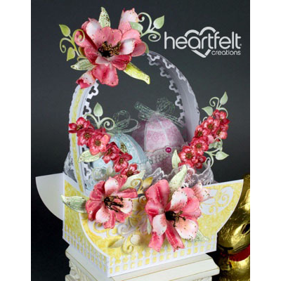 Gallery easter lily basket heartfelt creations holidays gallery easter lily basket heartfelt creations negle Choice Image