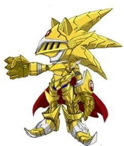 Excalibur Sonic Hedgehog Art Sonic Art Sonic