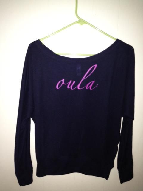 Lightweight Off The Shoulder Oula Post Workout Top Fitness Body Fitness Class Workout Tops