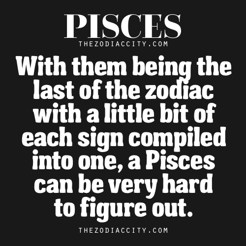 TheZodiacCity - Get Familiar With Your Zodiac Sign