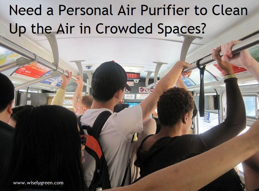 Best Personal Air Purifers Wearable Purifier Necklace Airtamer Personalairpurifers