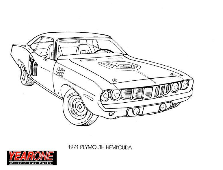 Chevrolet Coloring Page - Bing images | Brody\'s Page | Pinterest | Autos