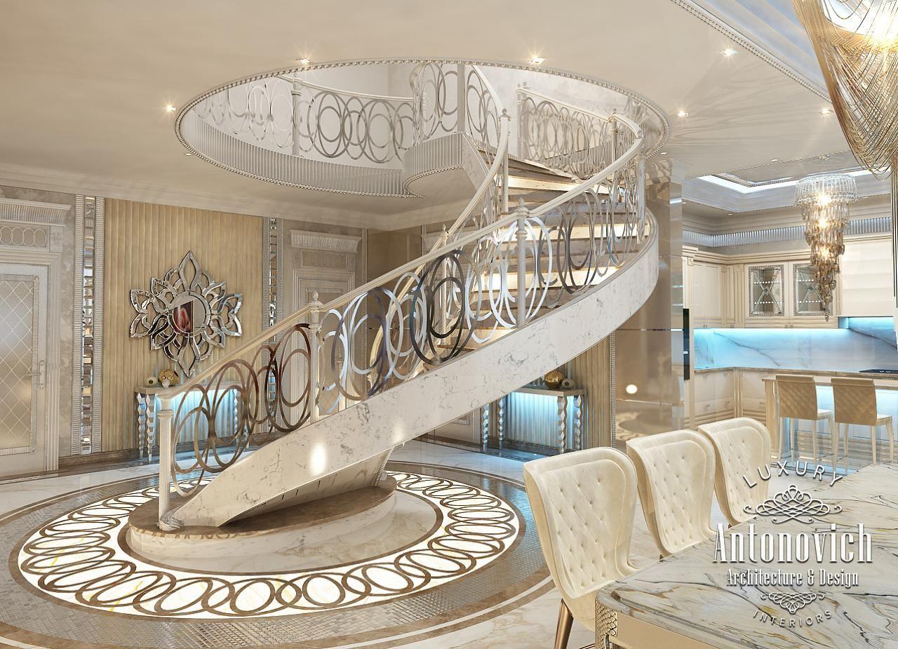 Best Kitchen Design In Dubai Cozy Kitchen Luxury Apartment 640 x 480
