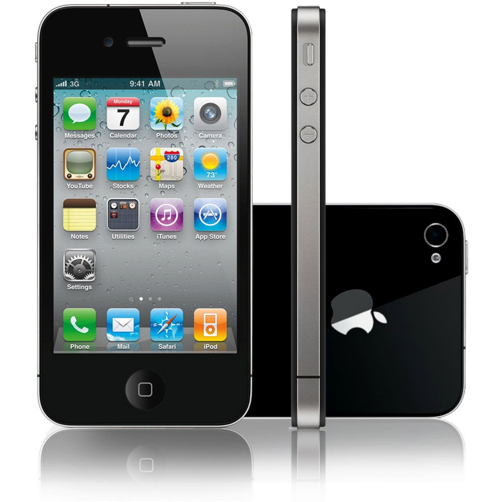 Apple iPhone 4S 8GB | Iphone | Pinterest | Apples, Smartphone and ...