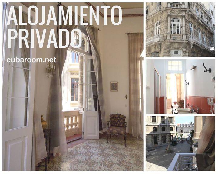 Alojamiento en casas y apartamentos independientes en