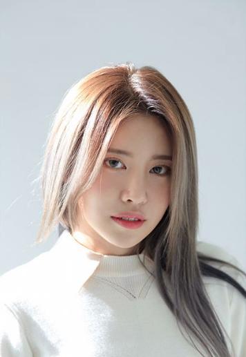 Suran Profile Updated Suran Wonder Girls Members Girl Crushes