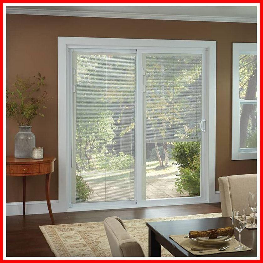 43 Reference Of Double Pane Sliding Glass Door With Blinds 1000 In 2020 Sliding Glass Door Blinds Patio Door Blinds Door Coverings