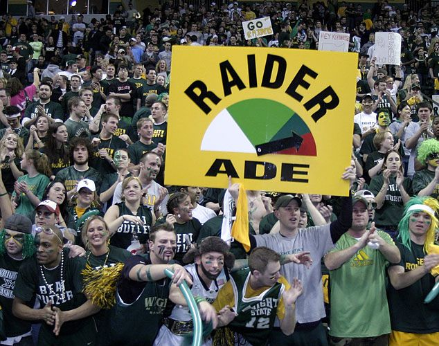 Come Out And Support Our Raiders Tonight S Game November 1st At The Nutter Center Vs The University Of Findlay University Of Findlay Raiders Sports Quotes