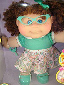 ef138661c7 Amazon.com  Cabbage Patch 14