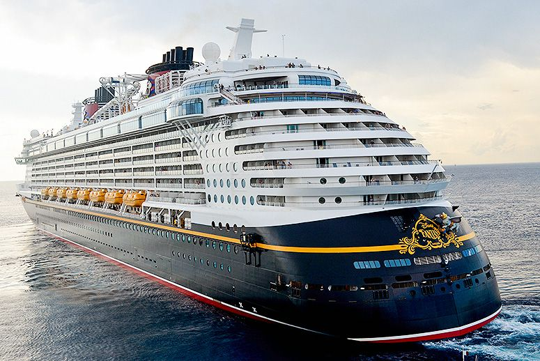 Most Cruise Lines Get Failing Grades for Environmental ...