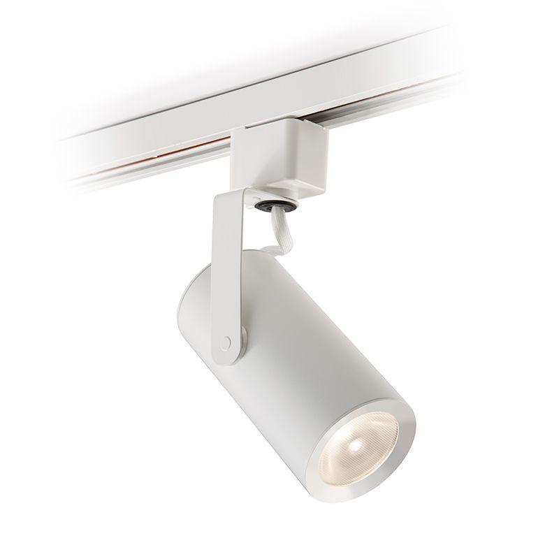 Elive Led Pod Track Lighting: CorePro LED Mini Cylinder