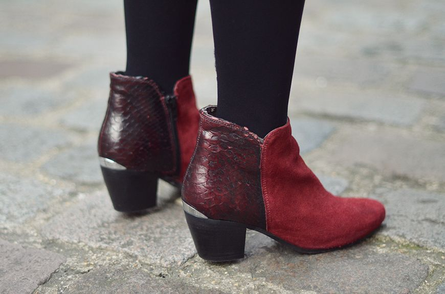 #fashion #shoes Hello it's Valentine: Just A Girl