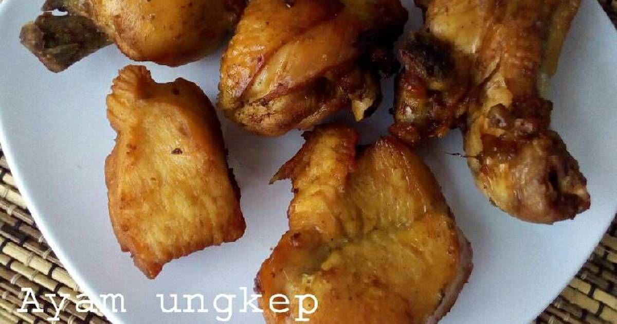Pin Di Opor Ayam