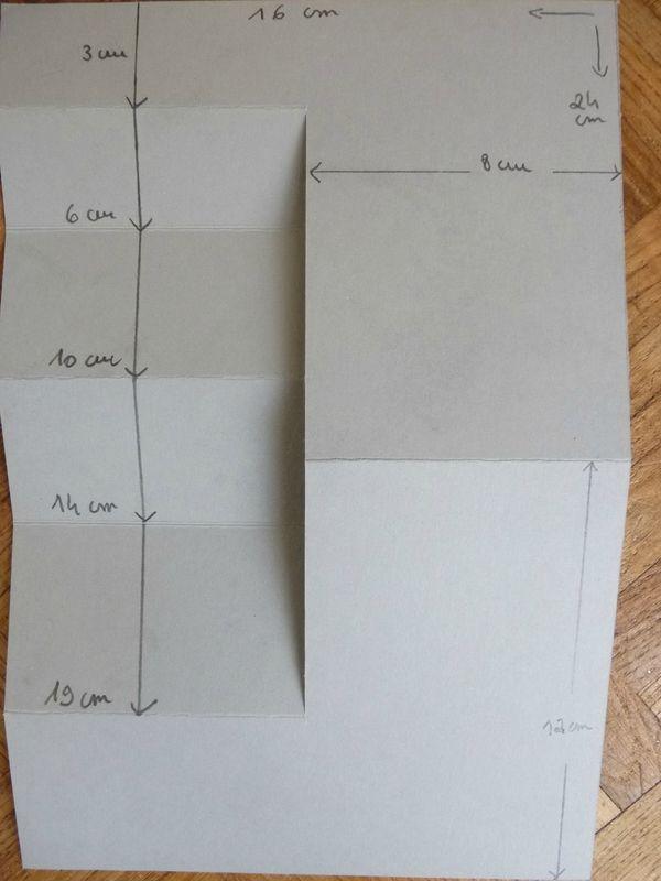 Très Tutoriel : carte chevalet | tuto | Pinterest | Chevalet, Cartes et  PE08