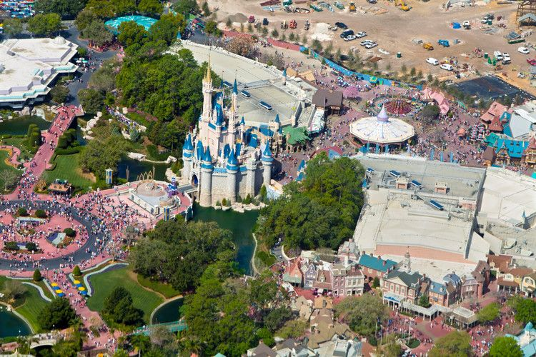 Disney World launches cheaper tickets that are perfect if