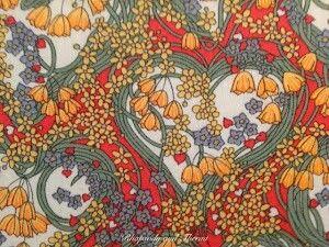 Amy Jane Liberty FabricLiberty PrintColoring Books
