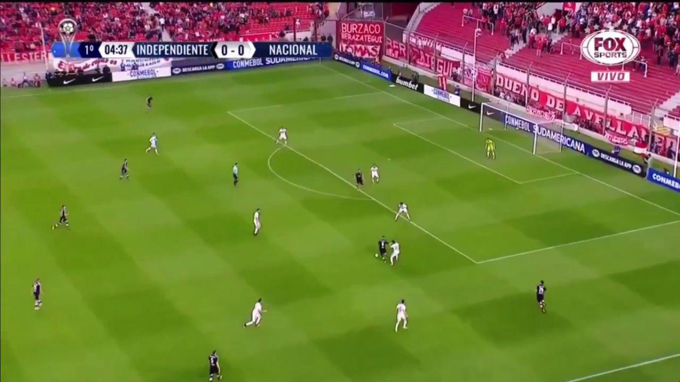 Independiente Nacional Genis Mac Ozeti Izle Mac Izleme