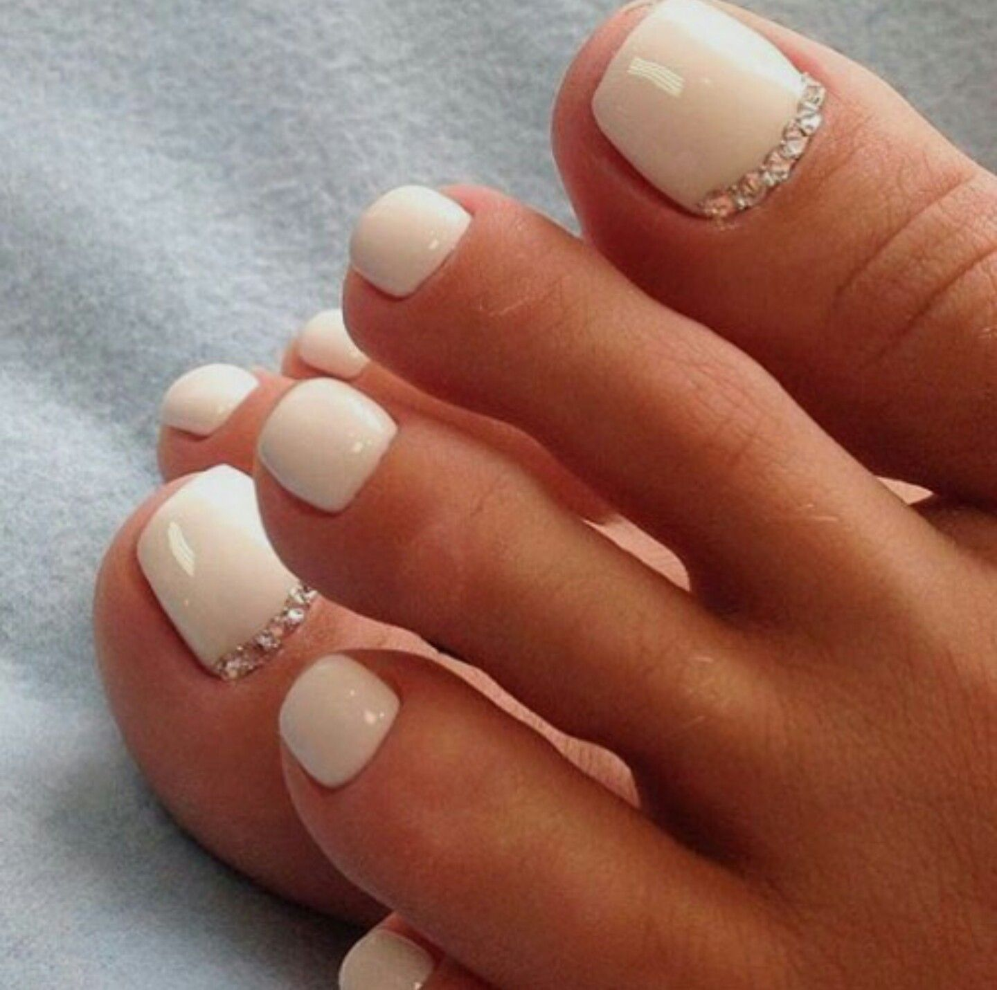 Pin by Christina Riff on Nails | Pinterest | Pedicures, Pedicure ...