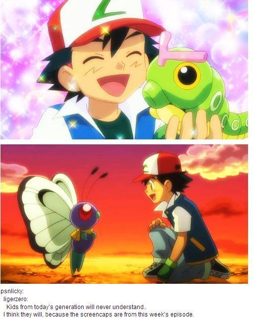 Pokemon   Gotta catch em all!!!!