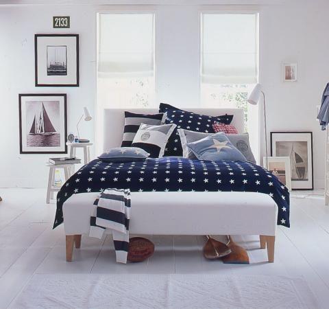wohnidee raffrollo das schlafzimmer pinterest. Black Bedroom Furniture Sets. Home Design Ideas