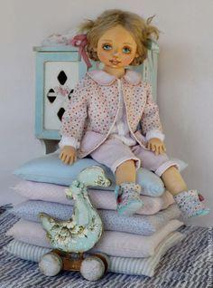 Картинки по запросу наталья демидова куклы
