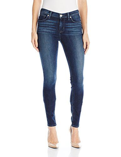 dbf28315fb6 Hudson Jeans Womens Nico MidRise Super Skinny 5Pocket Jean Patrol Unit 29    You can find more details by visiting the image link.